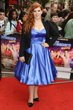 Lydia Bewley Photo - Lydia Rose Bewley arriving for The Inbetweeners The Movie film premiere at the Vue Leicester Square London 16082011 Picture by Steve Vas  Featureflash