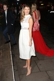 Amy Willerton Photo - Amy Willerton arriving RSPCA Animal Hero Awards 2014 - Arrivals London 26112014 Picture by James Smith  Featureflash