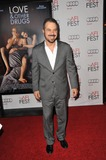 Edward Zwick Photo - Director Edward Zwick at the world premiere of his new movie Love  Other Drugs as the opening night gala of the AFI Fest 2010 at Graumans Chinese Theatre HollywoodNovember 4 2010  Los Angeles CAPicture Paul Smith  Featureflash