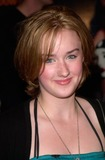 Ashley Johnson Photo - Actress ASHLEY JOHNSON at the Los Angeles premiere of Shadow Hours