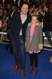 Al Murray Photo - Al Murray arriving at the Captain America The Winter Soldier UK Premiere Westfield London 20032014 Picture by Steve Vas  Featureflash