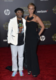 Tonya Lewis Lee Photo - Director Spike Lee  wife Tonya Lewis Lee at the world premiere of Star Wars The Force Awakens on Hollywood BoulevardDecember 14 2015  Los Angeles CAPicture Paul Smith  Featureflash