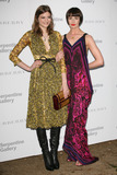 Amber Anderson Photo - Amber Anderson and Erin OConnor attends the Burberry Serpentine Summer Party at the Serpentine Gallery London 28062011  Picture by Alexandra Glen  Featureflash