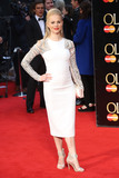 Amy Lennox Photo - Amy Lennox at the Olivier Awards 2016 held at the Royal Opera House London April 3 2016  London UKPicture James Smith  Featureflash