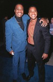 Annabella Sciorra Photo - 28SEP98  Actor CUBA GOODING JR (right)  father CUBA GOODING SR at the Beverly Hills premiere of What Dreams May Come in which Gooding Jr stars with Robin Williams  Annabella Sciorra