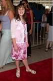 Mara Wilson Photo - Actress MARA WILSON at the Los Angeles premiere of Thomas And The Magic Railroad
