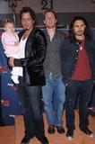 Audioslave Photo - Rock group AUDIOSLAVE at the VH1 Big in 05 Awards at Sony Studios Culver CityDecember 3 2005  Culver City CA 2005 Paul Smith  Featureflash