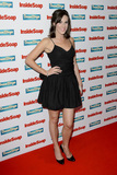 Verity Rushworth Photo - Verity Rushworth at the Inside Soap Awards 2015 at DSTRKT in PiccadillyOctober 5 2015  London UKPicture Dave Norton  Featureflash
