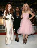 Amelia Lily Photo - X Factors Janet Devlin Misha B and Amelia Lily arriving for the UK premiere of The Twilight Saga Breaking Dawn Part 1 at Westfield Stratford City London 17112011 Picture by Alexandra Glen  Featureflash