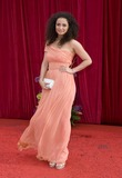 Anna Shaffer Photo - Anna Shaffer arrives for the 2011 Soap Awards held at Granada Studios in Manchester 14052011 Picture by Simon BurchellFeatureflash