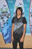 Kiowa Gordon Photo - Kiowa Gordon at the 2010 Teen Choice Awards at the Gibson Amphitheatre Universal Studios Hollywood CAAugust 8 2010  Los Angeles CAPicture Paul Smith  Featureflash