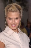 Sarah Wright Photo - Actress SARAH WRIGHT at the world premiere in Los Angeles of I RobotJuly 7 2004