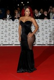 K Michelle Photo - KMichelle arriving for The MOBO Awards 2014 held at Wembley Arena London 22102014 Picture by James Smith  Featureflash