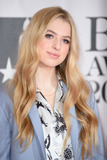 Anais Gallagher Photo - Anais Gallagher at The BRIT Awards 2016 at the O2 Arena LondonFebruary 24 2016  London UKPicture Steve Vas  Featureflash