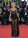 Lady Victoria Hervey Photo - Lady Victoria Hervey at the gala premiere of Pedro Almodovars Julieta at the 69th Festival de CannesMay 17 2016  Cannes FrancePicture Paul Smith  Featureflash