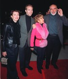 Jason Connery Photo - 10DEC98  Actor SEAN CONNERY (right)  wife MICHELIN with actor son JASON CONNERY  actress wife MIA SARA at world premiere of Seans new movie Playing by Heart in which he stars with Gillian Anderson                   Paul Smith  Featureflash