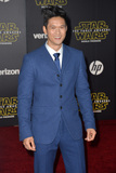 Harry Shum Jr Photo - Actor Harry Shum Jr at the world premiere of Star Wars The Force Awakens on Hollywood BoulevardDecember 14 2015  Los Angeles CAPicture Paul Smith  Featureflash