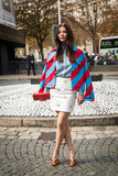 Anya Taylor-Joy Photo - Anya Taylor-Joy attend Miu Miu Show Front Row - Paris Fashion Week  2016October 7 2015 Paris FrancePicture Kristina Afanasyeva  Featureflash