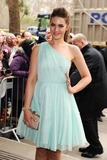 Anna Passey Photo - Anna Passey arrives for the TRIC Awards 2014 at the Grosvenor House Hotel Mayfair  London 11032014 Picture by Steve Vas  Featureflash