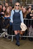 Alice Naylor-Leyland Photo - Alice Naylor-Leyland at the Topshop Unique Fashion Show as part of London Fashion Week AW 2016February 21 2016  London UKPicture Steve Vas  Featureflash