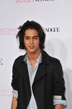 Avan Jogia Photo - Avan Jogia at the 8th Annual Teen Vogue Young Hollywood Party in partnership with Michael Kors at Paramount Studios HollywoodOctober 1 2010  Los Angeles CAPicture Paul Smith  Featureflash