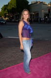 Hoku Photo - Singer HOKU at the world premiere in Los Angeles of Legally Blonde26JUN2001  Paul SmithFeatureflash