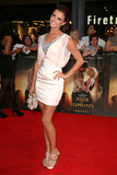 Lucy Meck Photo - Lucy Meck arriving for the UK film premiere of Water For Elephants at Vue Westfield west London 03052011  Picture by Alexandra Glen  Featureflash