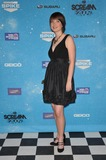 Nicki Clyne Photo - Nicki Clyne at the 2009 Spike TV Scream Awards at the Greek Theatre Los AngelesOctober 17 2009  Los Angeles CAPicture Paul Smith  Featureflash