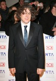 Alan Davies Photo - Alan Davies arriving for the National Television Awards O2 London 25012012 Picture by Alexandra Glen  Featureflash