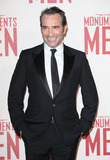 Jean Dujardin Photo - Jean Dujardin arriving for The Monuments Of Men Premiere at Odeon Leicester Square London 11022014 Picture by Alexandra Glen  Featureflash