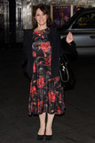 Arlene Phillips Photo - Arlene Phillips attends Kate Moss at The Savoy an exhibition of photographs of Kate Moss at The Savoy in London 30012014 Picture by Jim PearsonFeatureflash