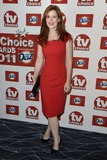Amy Nuttall Photo - Amy Nuttall arriving for the 2011 TVChoice Awards at The Savoy London 13092011 Picture by Steve Vas  Featureflash
