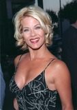 Barbara Niven Photo - 18AUG98  Actress BARBARA NIVEN (former daughter-in-law of the late David Niven) at Beverly Hills premiere of HBOs The Rat Pack She plays Marilyn Monroe in the movie which is based on the lives of Frank Sinatra Dean Martin Peter Lawford  Joey Bishop