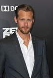 Alexander Skarsgard- Photo - Alexander Skarsgard at the premiere of Zero Dark Thirty at the Dolby Theatre HollywoodDecember 10 2012  Los Angeles CAPicture Paul Smith  Featureflash