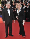 Kim Novak Photo - Kim Novak at the gala premiere for Venus in Fur in competition at the 66th Festival de CannesMay 25 2013  Cannes FrancePicture Paul Smith  Featureflash