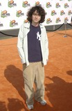 Adam Lamberg Photo - Actor ADAM LAMBERG at Nickelodeons 16th Annual Kids Choice Awards in Santa MonicaApril 12 2003