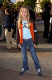 Brie Larson Photo - Actress BRIE LARSON at the world premiere in Hollywood of Jimmy Neutron Boy Genius09DEC2001    Paul SmithFeatureflash