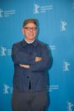 James Schamus Photo - Director James Schamus at the photocall for his movie Indignation at the 2016 Berlin Film FestivalFebruary 14 2016  Picture Kristina Afanasyeva  Featureflash