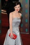Jessica Raine Photo - Jessica Raine arriving for the EE BAFTA Film Awards 2013 at the Royal Opera House Covent Garden London 10022013 Picture by Steve Vas  Featureflash