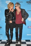 Patti Hansen Photo - Keith Richards  wife Patti Hansen at the 2009 Spike TV Scream Awards at the Greek Theatre Los Angeles where he was presented with the Rock Immortal AwardOctober 17 2009  Los Angeles CAPicture Paul Smith  Featureflash