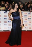 Alison King Photo - Alison King arriving for the National Television Awards O2 London 25012012 Picture by Steve Vas  Featureflash
