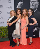 Katie Leclerc_ Photo - LOS ANGELES CA June 9 2016 Actresses Marlee Matlin Constance Marie Katie Leclerc  Vanessa Marano at the 2016 American Film Institute Life Achievement Award gala honoring John Williams at the Dolby Theatre HollywoodPicture Paul Smith  Featureflash