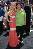 Angela Robinson Photo - Actress LINDSAY LOHAN (left)  director ANGELA ROBINSON at the world premiere on Hollywood Boulevard of their new movie Walt Disney Pictures Herbie Fully LoadedJune 19 2005 Los Angeles CA 2005 Paul Smith  Featureflash