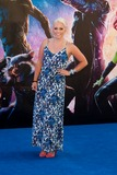 Amelia Lily Photo - Amelia Lily arriving for the European Premiere of Guardians of the Galaxy at the Empire Cinema Leicester SquareLondon 24072014 Picture by Dave Norton  Featureflash