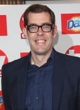 Richard Osman Photo - Richard Osman arriving at The TV Choice Awards 2013 held at the Dorchester London 09092013 Picture by Henry Harris  Featureflash