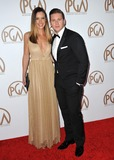 Allen Leech Photo - Allen Leech  Charlie Webster at the 26th Annual Producers Guild Awards at the Hyatt Regency Century Plaza HotelJanuary 24 2015  Los Angeles CAPicture Paul Smith  Featureflash