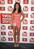 Anna Shaffer Photo - Anna Shaffer arriving for the 2011 TVChoice Awards at The Savoy London 13092011 Picture by Alexandra Glen  Featureflash