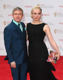 Amanda Abbington Photo 3