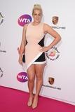 Anastasia Pavlyuchenkova Photo - Anastasia Pavlyuchenkova arrives for the WTA Pre-Wimbledon Party 2014 at the Kensington Roof Gardens London 19062014 Picture by Steve Vas  Featureflash