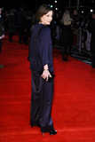 Kristin Scott Thomas Photo - Kristin Scott Thomas arrives for the premiere of The Invisible Woman at the Odeon Kensington London 27012013 Picture by Steve Vas  Featureflash